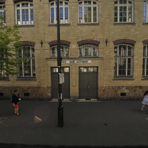 Jl Morin Et Associes, Notaires Scp - Notaire - Boulogne-Billancourt