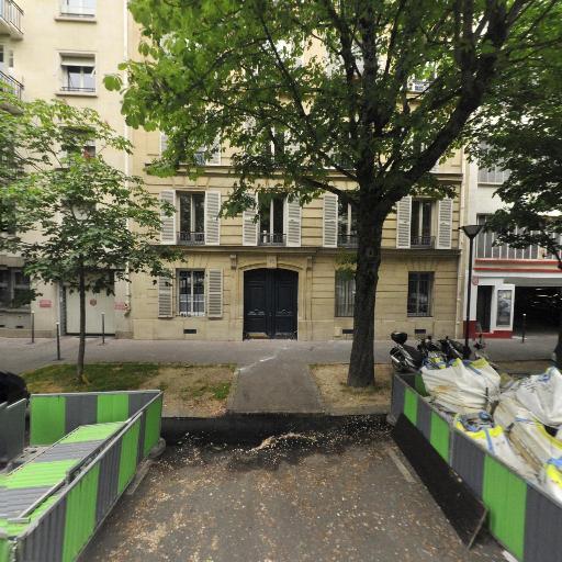 Alvearé Architecture - Architecte - Paris