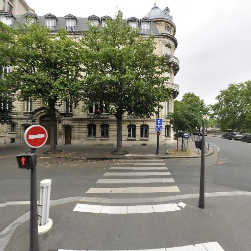 Bensaid Bernard - Marchand de biens - Paris