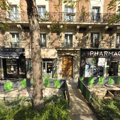 Pharmacie Notelet - Pharmacie - Paris