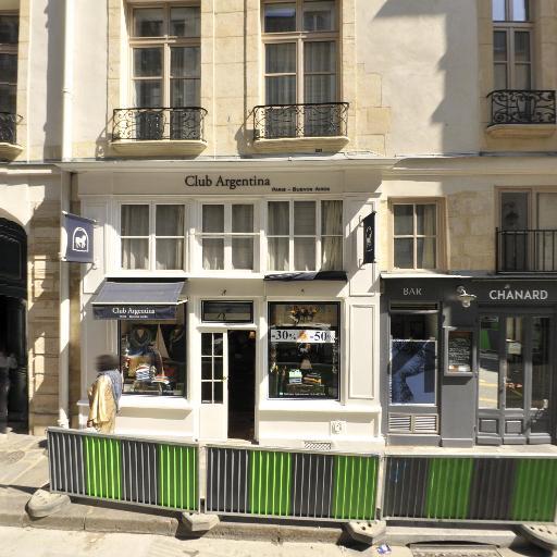 Sartori Marine - Graphiste - Paris