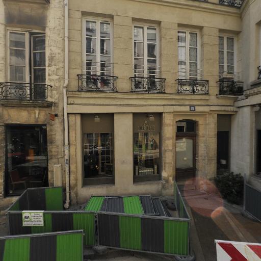 D'ambrosio Galvao Carmen - Formation continue - Paris
