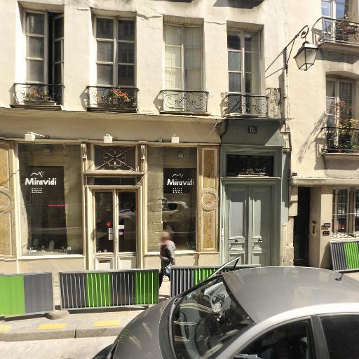 Miravidi - Bijouterie en gros - Paris