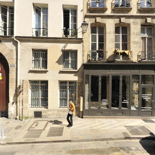 Village Saint Paul - Attraction touristique - Paris