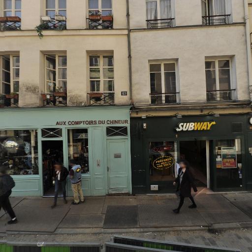Le Cygne Rose - Achat et vente d'antiquités - Paris