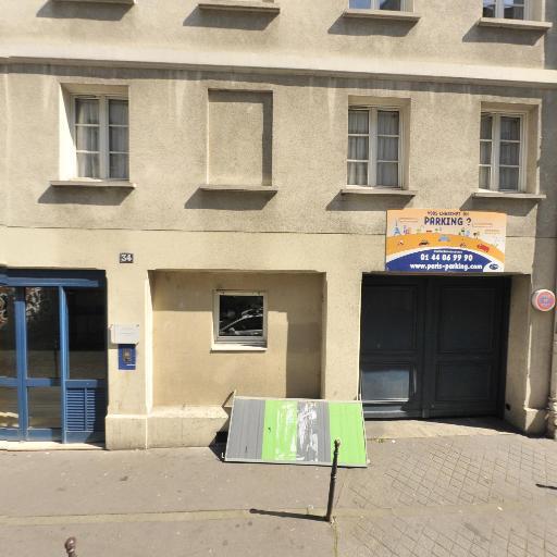 SAS Les Places D'or - Organisation d'expositions, foires et salons - Paris