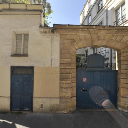 Martine Hebert - Médecin psychiatre - Paris