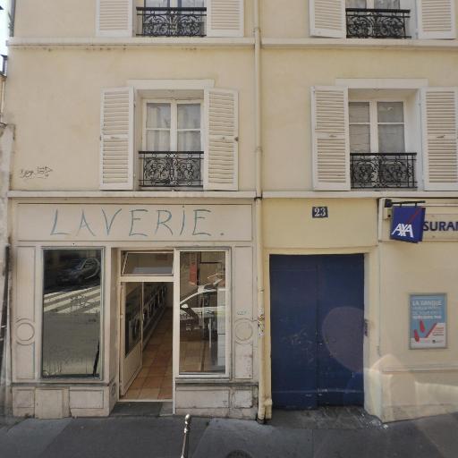 Septem Isabelle - Bijoux - Paris
