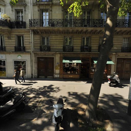 Paris Prisme Immobilier - Agence immobilière - Paris