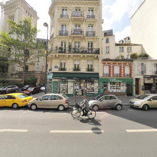 Librairie des Savoirs - L'Harmattan - Librairie - Paris