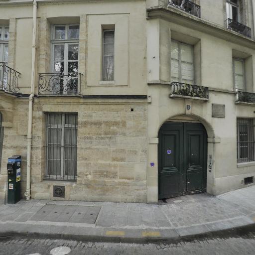 AIC-Giovannetti - Courtier en assurance - Paris