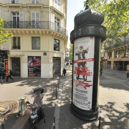 Pharmacie Première - Pharmacie - Paris