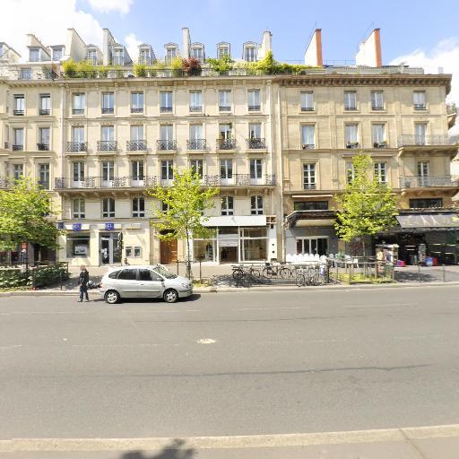LCL Banque et Assurance - Banque - Paris