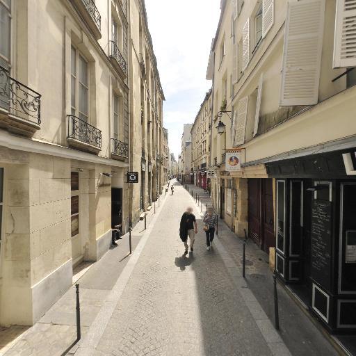 Maison MAO SNC - Matériel pour restaurants - Paris