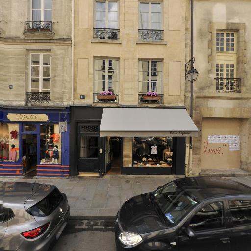 Lafaurie - Vêtements homme - Paris