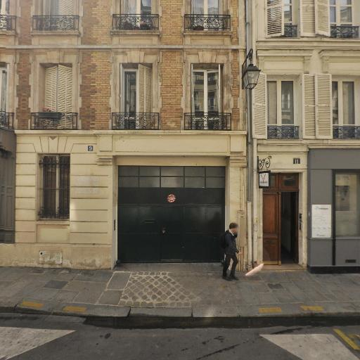 San Giorgio SARL - Alimentation générale - Paris