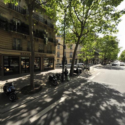 Alain De Treguier - Coiffeur - Paris