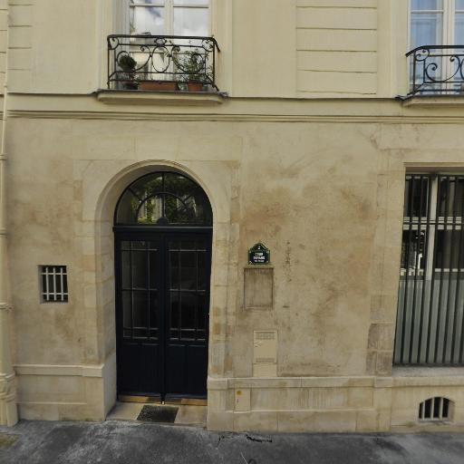 Saut De Cha' - Club de gymnastique - Paris