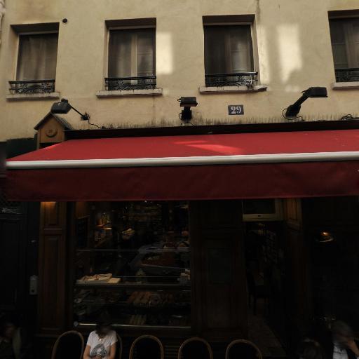 Société Korcarz - Boulangerie pâtisserie - Paris