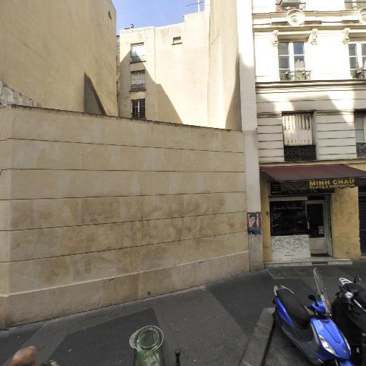 Maxime Desessard Photographe - Photographe de portraits - Paris