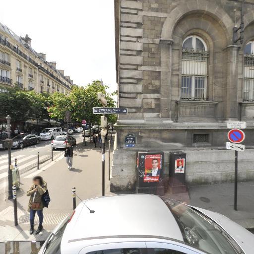 A.S.P.A.J. Assoc Syndicale Professionnelle Administrateur Judiciaire - Syndicat professionnel - Paris