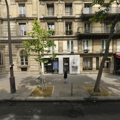 Mutuelle Nationale Des Hospitaliers - Société d'assurance - Paris