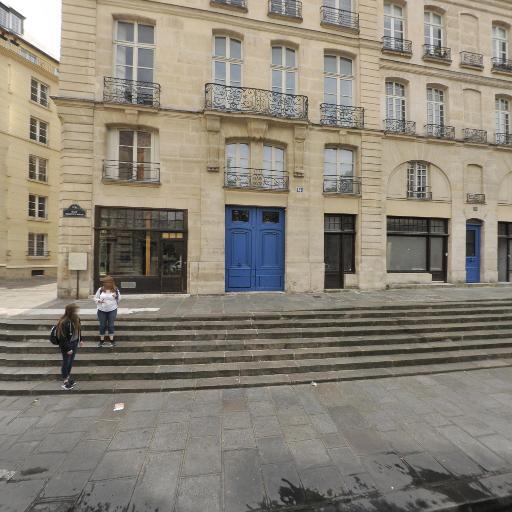 Zebres - Galerie d'art - Paris