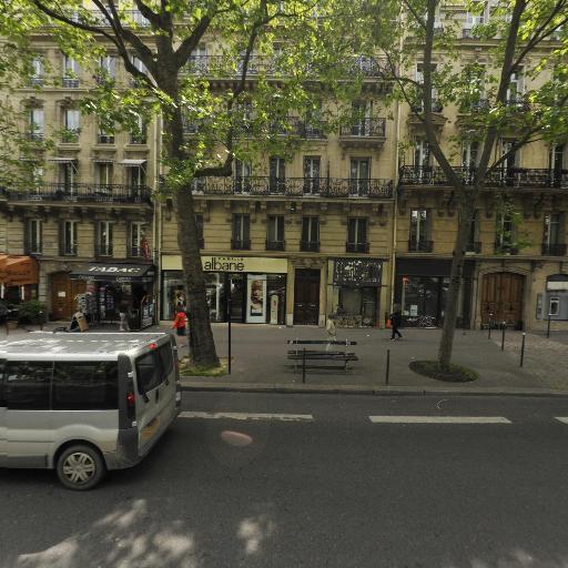 Laplaud Renan Lucien - Designer - Paris