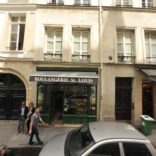 Datzov Miroslav - Architecte - Paris