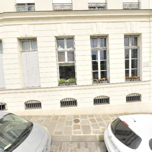 E.m.a.t - Entreprise de maçonnerie - Paris