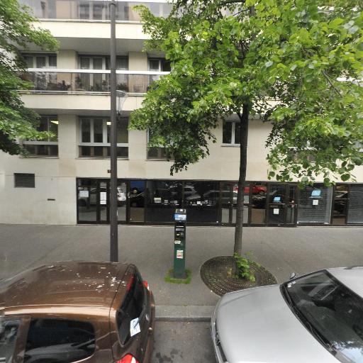 C.I.P.S.E Centre Interprofessionnel de Protection Sociale et Epargne - Courtier en assurance - Paris