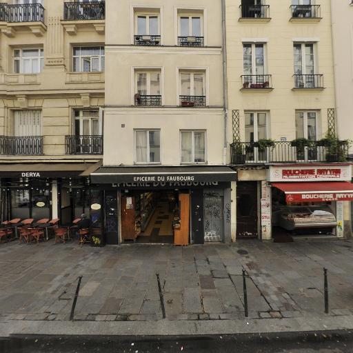 Épicerie Du Faubourg - Alimentation générale - Paris