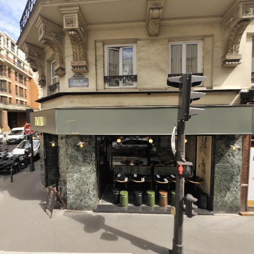 Boteco - Bar à thèmes - Paris