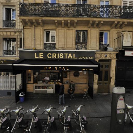 Au Petit Duc - Café bar - Paris