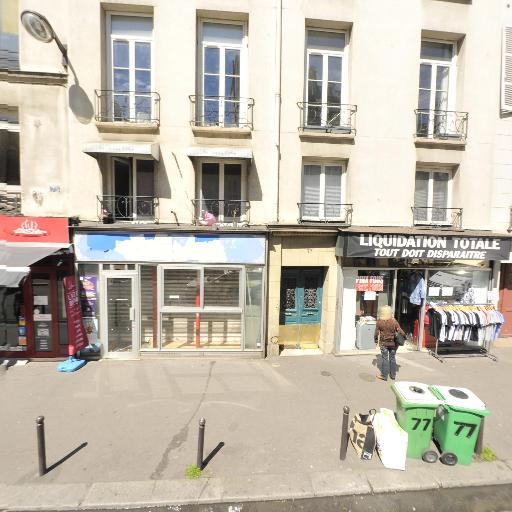 Bromance Paname - Club de sport - Paris
