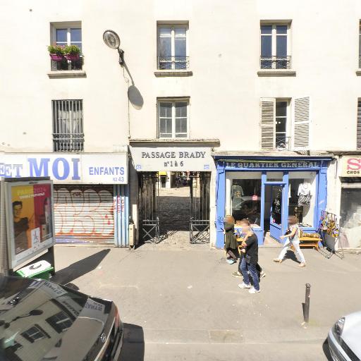 Upgrade 12 - Fabrication de parfums et cosmétiques - Paris