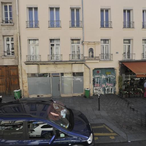 Yogash - Club d'arts martiaux - Paris