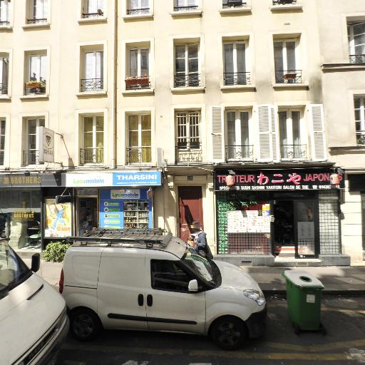 Entreprise Camy - Plombier - Paris