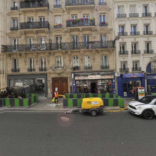 Aux Sept Merveilles - Jouets et jeux - Paris