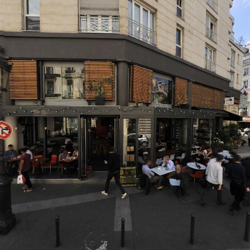 Tante Emma Laden - Épicerie fine - Paris