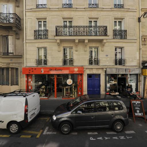 Le Petit Nicoli - Épicerie fine - Paris