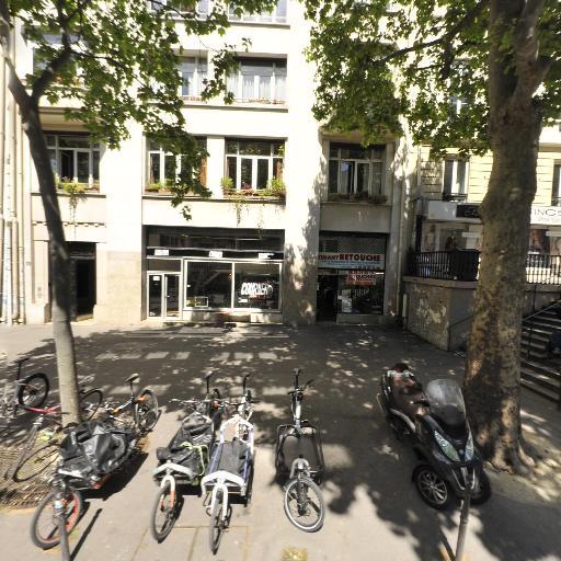FK Retouche - Couture et retouches - Paris
