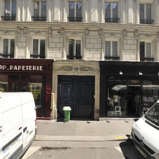 7 Lieues - Architecte d'intérieur - Paris