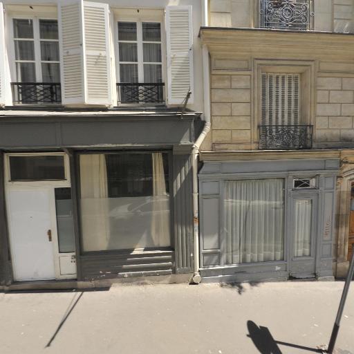 en Avant Pershing - Club de sports d'équipe - Paris