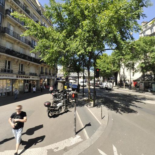 G.Immo - Syndic de copropriétés - Paris