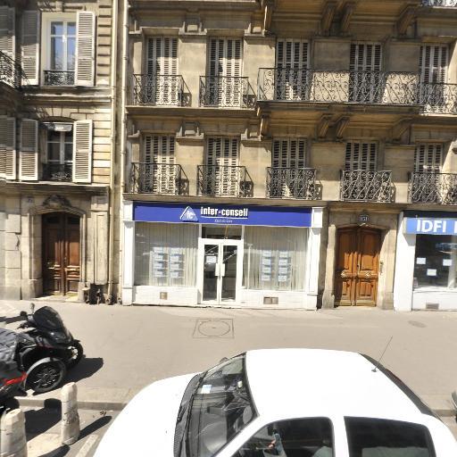 Partnaire BTP - Agence d'intérim - Paris