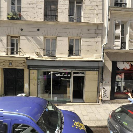 Messieurs-Dames - Coiffeur - Paris