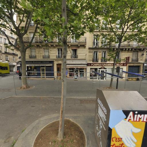 Sarl May Je - Vente et location de matériel médico-chirurgical - Paris