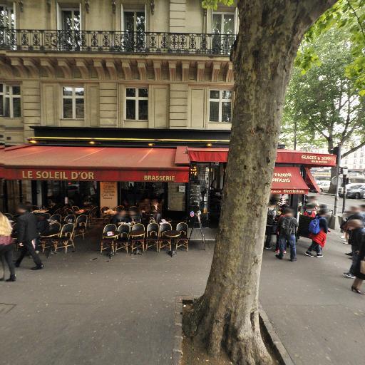 Bautheac Anne - Avocat - Paris
