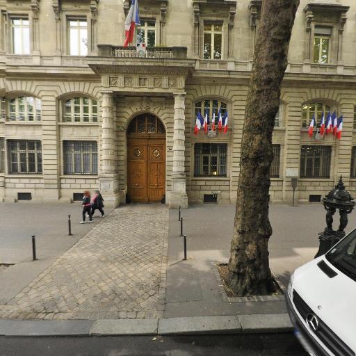 Uacppsi - Association culturelle - Paris